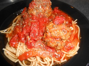 spaghetti, meatballs, and trailer 020