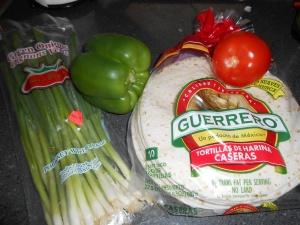 BBQ Chicken Tacos 009