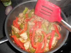 cajun chicken 010