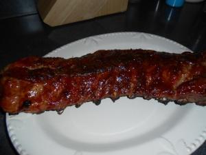 pork ribs 014