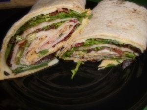deli wrap low calorie 007