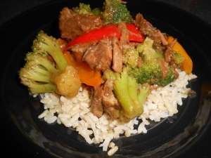 beef, broccoli, and peppers 029