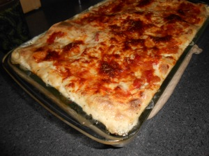 shrimp lasagna 033