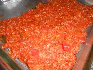 Chorizo Bake 012