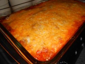 Chorizo Bake 016