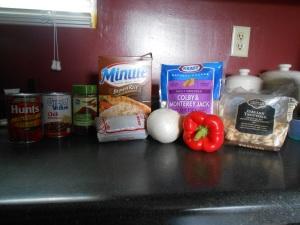 Chili mac casserole 002