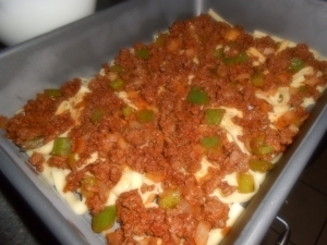 sour cream noodle bake 012