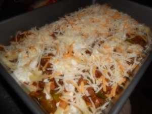 sour cream noodle bake 016